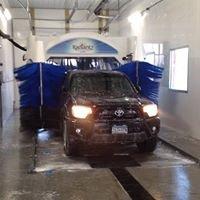 Touch & Go Car Wash LLC.