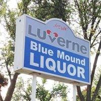 Blue Mound Liquor