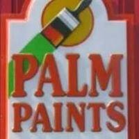Palm Paint