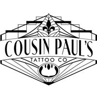 Cousin Paul's Tattoo Co