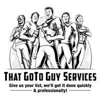 That GoTo Guy Services