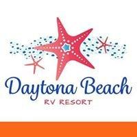 Daytona Beach RV Resort