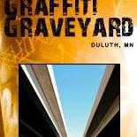 Graffiti Graveyard - Duluth, MN