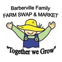 Barberville Farm Swap & Market