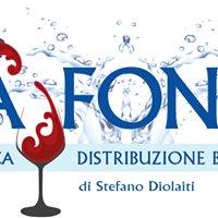 La Fonte di Stefano Diolaiti
