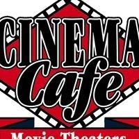 Cinema Cafe - Kemps River