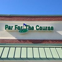 Par For The Course Indoor Golf Center