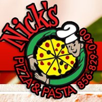 Nick's Pizza and Pasta