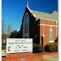 Deep Creek United Methodist Church