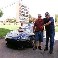 Complete Automotive Inc.