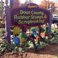 Door County Rubber Stamps and Scrapbooking