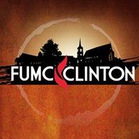 First United Methodist Church of Clinton, MS