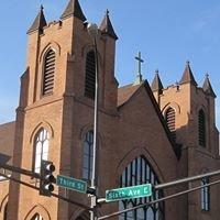 Gloria Dei Lutheran Church - Duluth