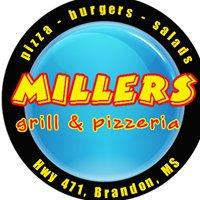 Miller's 471 Grill & Pizzeria