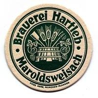 Hartleb, Irmgard Gaststätte / Brauerei
