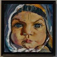 Carrie Jadus Fine Art & Portraiture