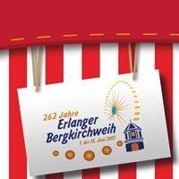 Bergkirchweih Erlangen | Berch.info