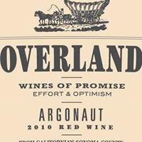Overland Wines