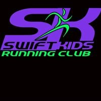 "Swift Cantrell Running Club ""Swift Kids"""