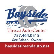 Bayside Tire and Auto