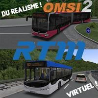 OMSI 2 - Marseille-RTM Virtuel