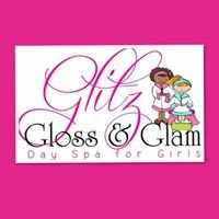Glitz Gloss & Glam Day Spa for Girls