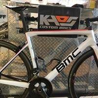 KAOS Custom Bikes