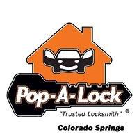 Pop-A-Lock Colorado Springs
