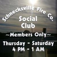 Schnecksville Fire Company Social Hall/Social Club