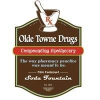Olde Towne Drugs