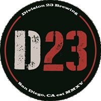 Division 23 Brewing