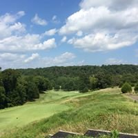 The Golf Club Of Tennessee