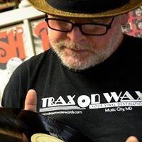 Trax on Wax