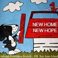 Animal Protection Society of Friday Harbor