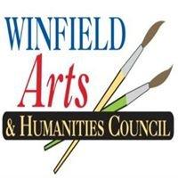 Winfield Arts & Humanities Council