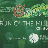 The Run O' the Mill 5K