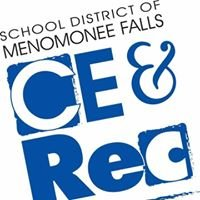 Menomonee Falls Community Education & Recreation