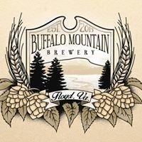 Buffalo Mountain Brewery