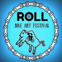 ROLL Bike Art Festival