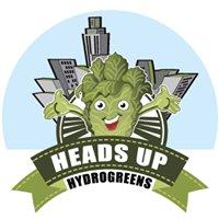 Heads Up Hydrogreens