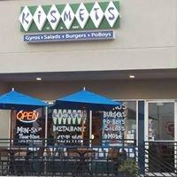 Kismet's Restaurant