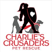 Charlie's Crusaders Pet Rescue