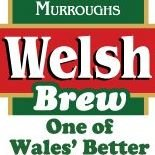 Murroughs Welsh Brew Tea • United States