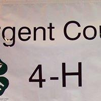 NDSU Extension Sargent County 4-H