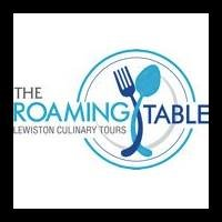 The Roaming Table
