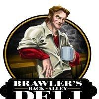 Brawler's Back-Alley Deli