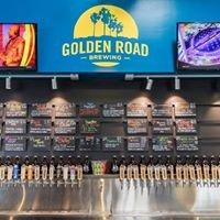 Golden Road Pub - Orange County
