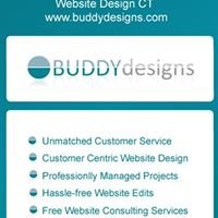 Buddy Designs - Website Design CT