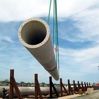 Bayshore Concrete Products Corp