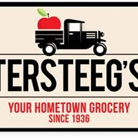 Tersteeg's Supermarket and Gas Station